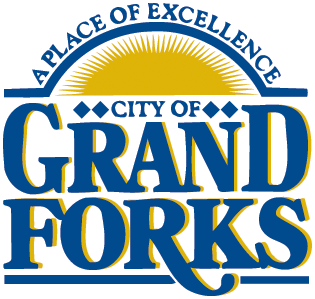 City of Grand Forks Logo